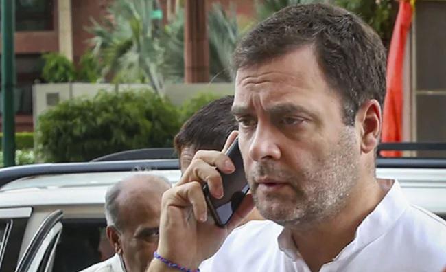 Rahul Gandhi, Prashant Kishor Among Pegasus 'Targets'