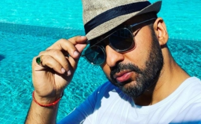 Kundra Says Films Don't Contain Explicitly Sexual Acts