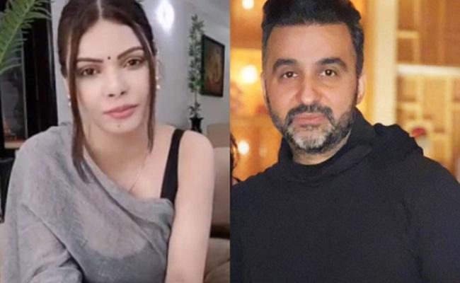 Actress Accuses Raj Kundra Of Sexual Assault