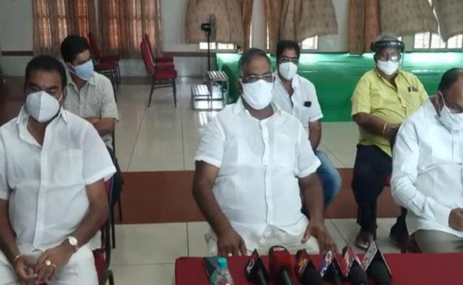 Kshatriya Caste Leaders Opened Up On RRR's Arrest
