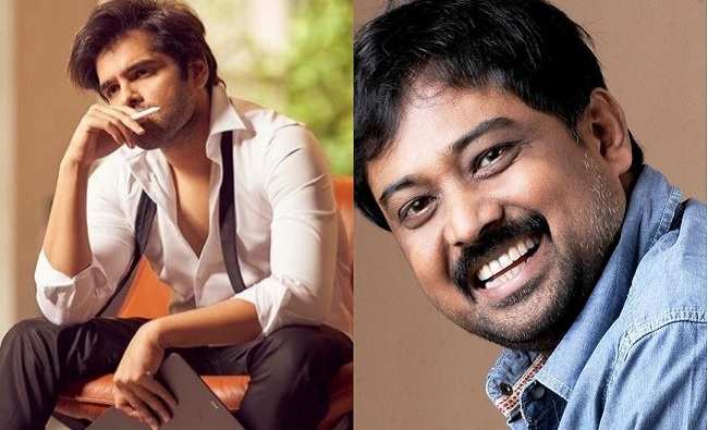 Exclusive: Ram and Linguswamy Film Confirmed