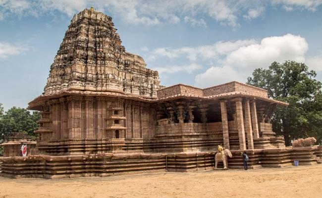 First heritage site from T'gana gets coveted UNESCO tag