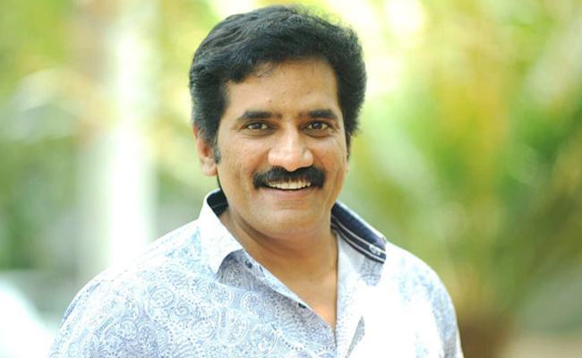 Rao Ramesh As Hunchback In Maha Samudram