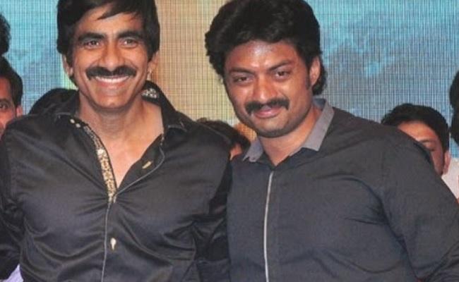 Buzz: Ravi Teja Grabbed Kalyan Ram's Hit