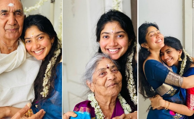 Why Sai Pallavi Is Someone Very Special?