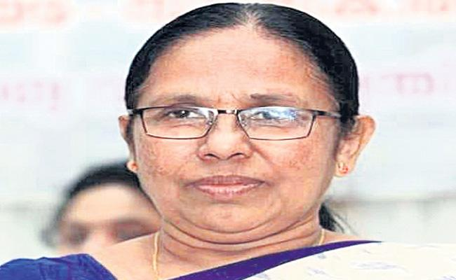 Did Shailaja Dig Her Own Grave?