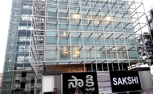 Sakshi media to go public for expansion?