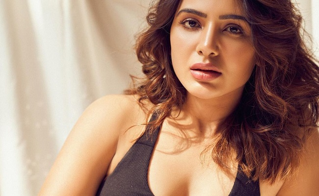 Reel Buzz: Samantha In The Most Wanted List