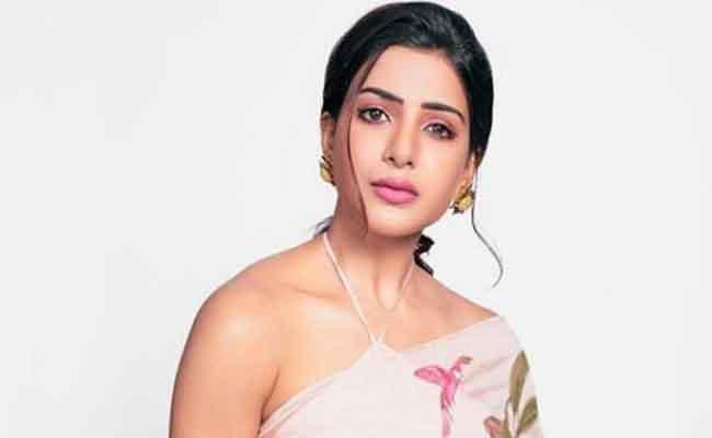 Samantha Relieved after Gunasekhar Tests Negative