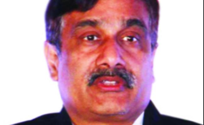 Sameer Sharma To Be AP's New Chief Secretary