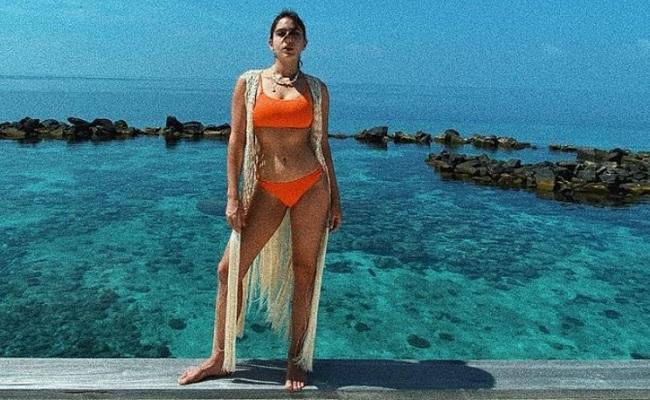 Pics: 'Vitamin Sea' Is The New Slogan