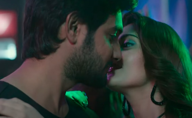 Sashi Review: Viral Song Can't Save It