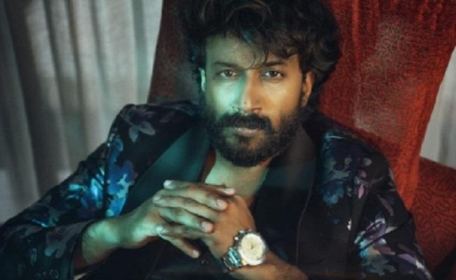 Satyadev on B'wood debut in Akshay Kumar's 'Ram Setu'