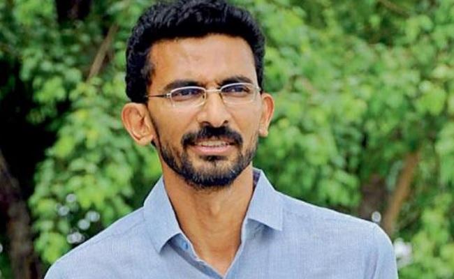 Sekhara Kammula Is Doing Politics Again