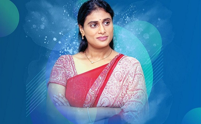 No takers for Sharmila party in Telangana?