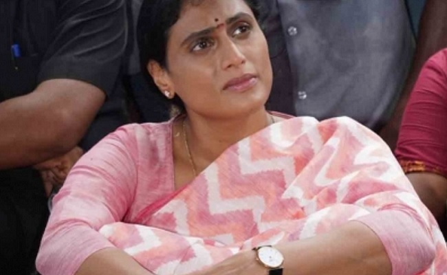 Sharmila's entry not likely to have much impact on T'gana politics
