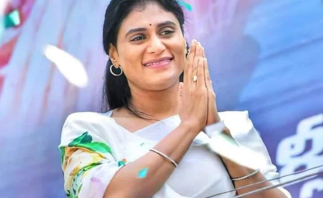 Sharmila to announce party on April 9
