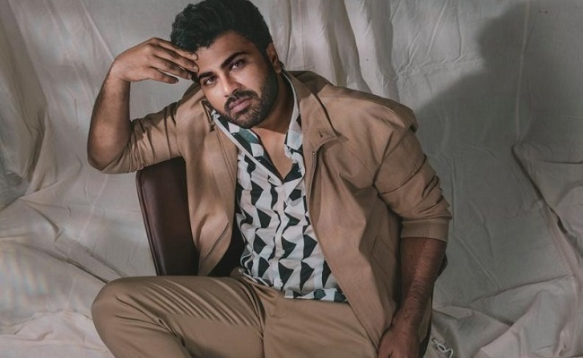 Buzz: Sharwanand Trying for Damage Control