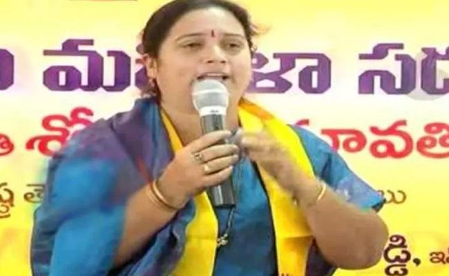 Naidu Loyalist Quits TDP, To Join YSRC?
