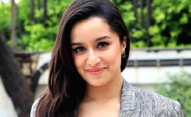 Shraddha Kapoor invests in a beauty brand