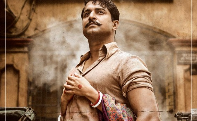 Nani's Film Shoot Is The Last One To Stop