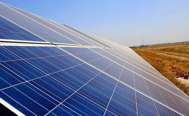 Biggest floating solar power plant coming up in T'gana
