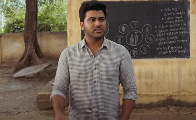 Sreekaram Trailer: Intriguing And Gripping