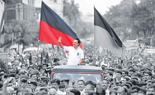 Cult politics set to return in TN with Stalin's win