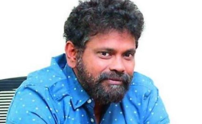 Sukumar Not Happy With Pushpa's Date Announcement?