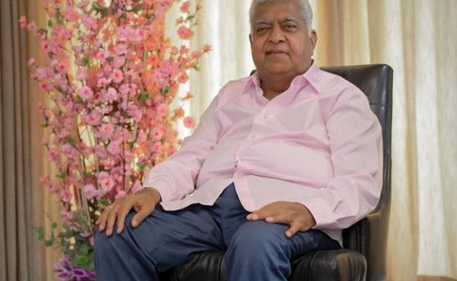 Narayan Das Narang: Nine Films On The Way!