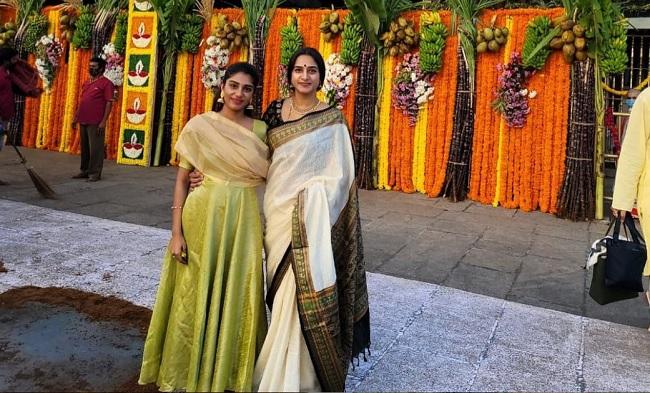Actress Surekha Vani To Get Re-Married?