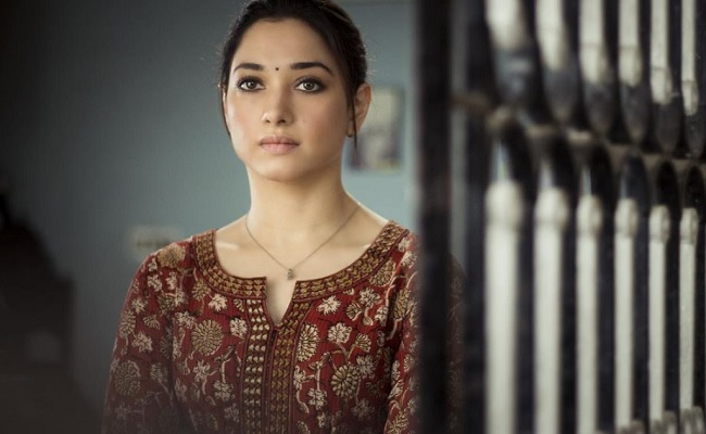 We Are All in This Together: Tamannaah