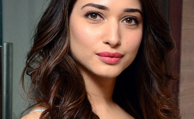Tamannaah Says Actresses Are Under Pressure