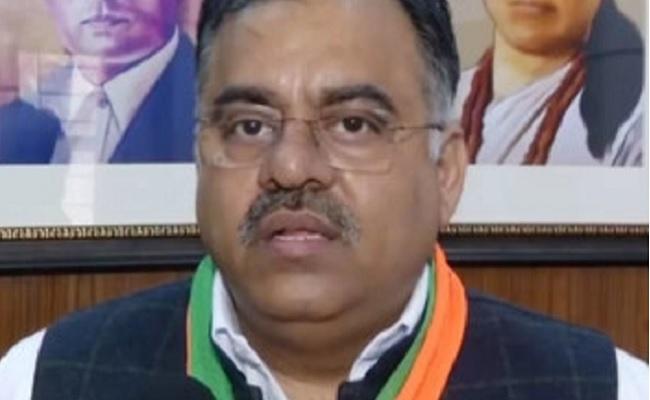 Telangana BJP to seek CBI probe against KCR