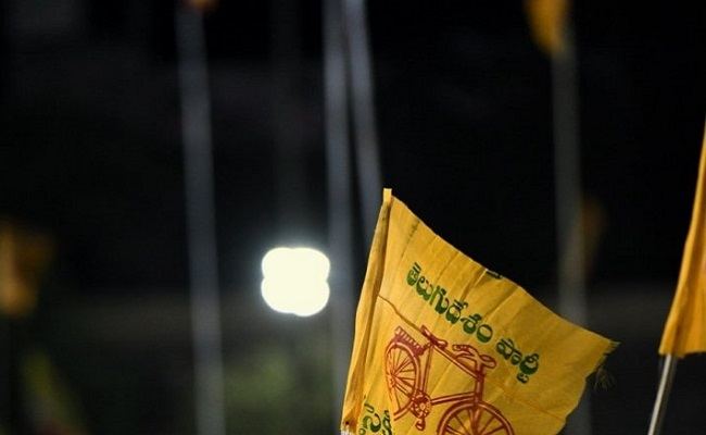Result: TDP Moves From Ventilator To Coffin?