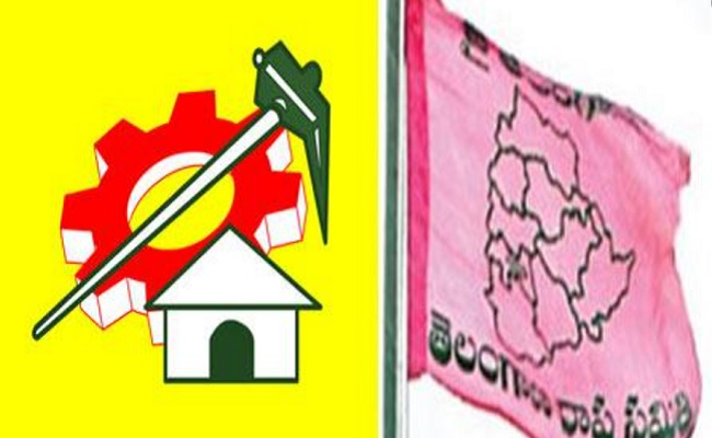 TDP Vanishes In Telangana, Merges With TRS!