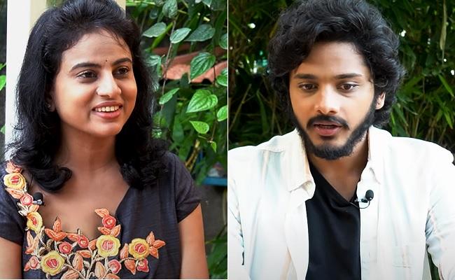 If Ishq Succeeds, I'll Do More Unconventional Films: Teja Sajja