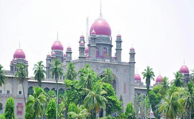 Telangana HC cracks whip on bureaucrats for contempt