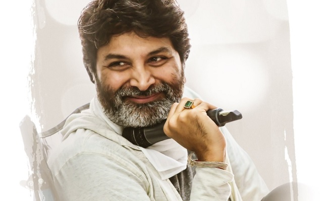 Trivikram to Keep Silent for Now!