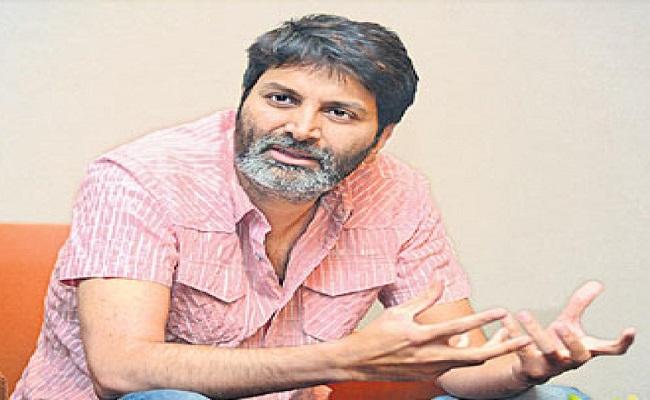 Trivikram's Shocking Remuneration For 1 Day Work