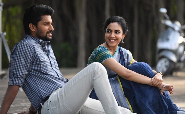 Reel Buzz: Tuck Jagadish Only in Theaters