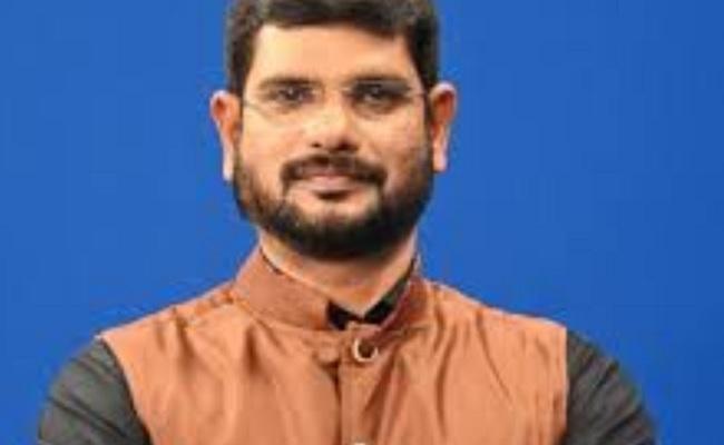 TV5 Murthy To Quit Journalism?