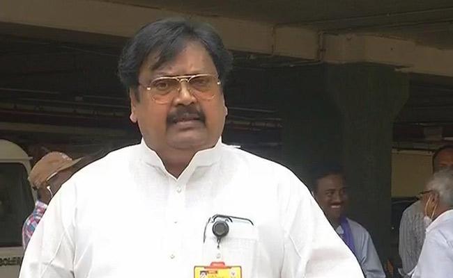 Get out, Nimmagadda tells TDP leader Varla
