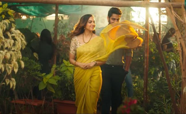 Kola Kalle Glimpse: Shaurya, Ritu's Magical Romance