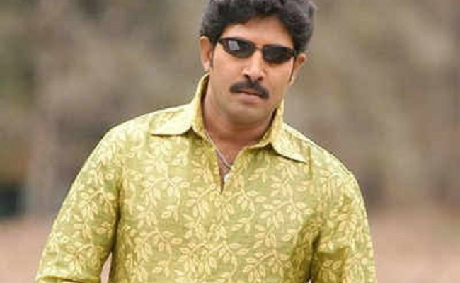 Venu's A Typical Role In Ramarao On Duty!