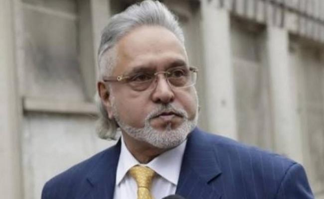 UK court declares Vijay Mallya as 'bankrupt'