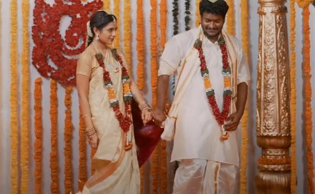 Vivaha Bhojanambu Trailer: A Funny Wedding Ride