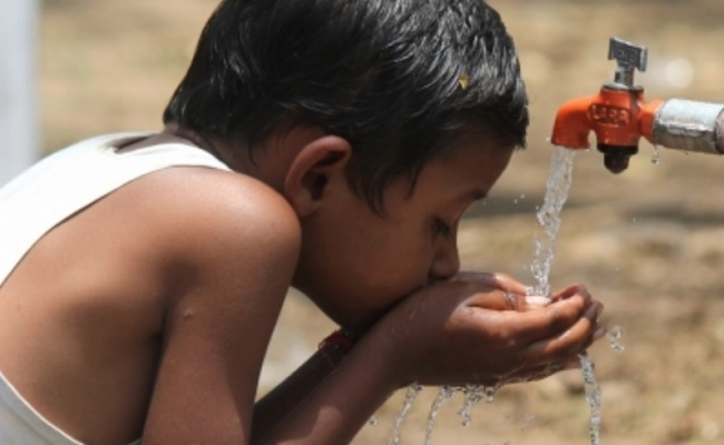 Ground water level improves in Telangana